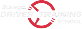 Burleigh Driver Training footer Logo