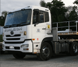 HC Truck Licence