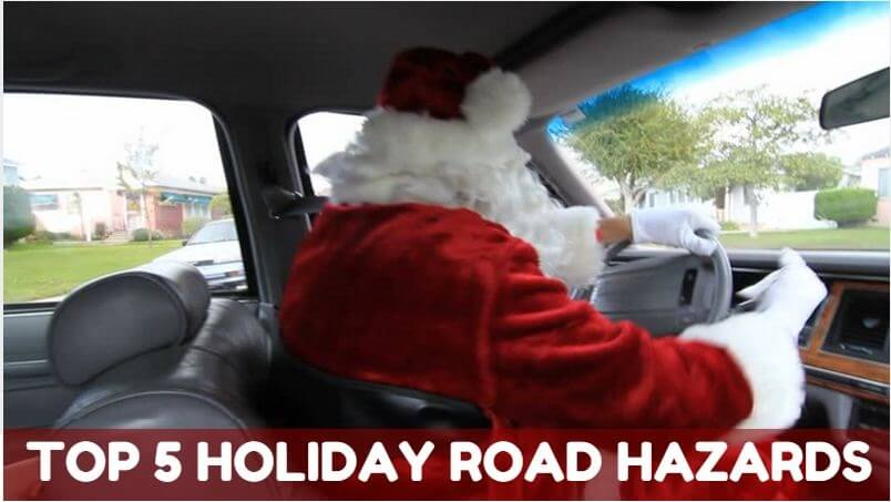 HC Driving School Brisbane: Top 5 Holiday Road Hazards